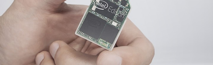Is Intel In For the Long Haul?