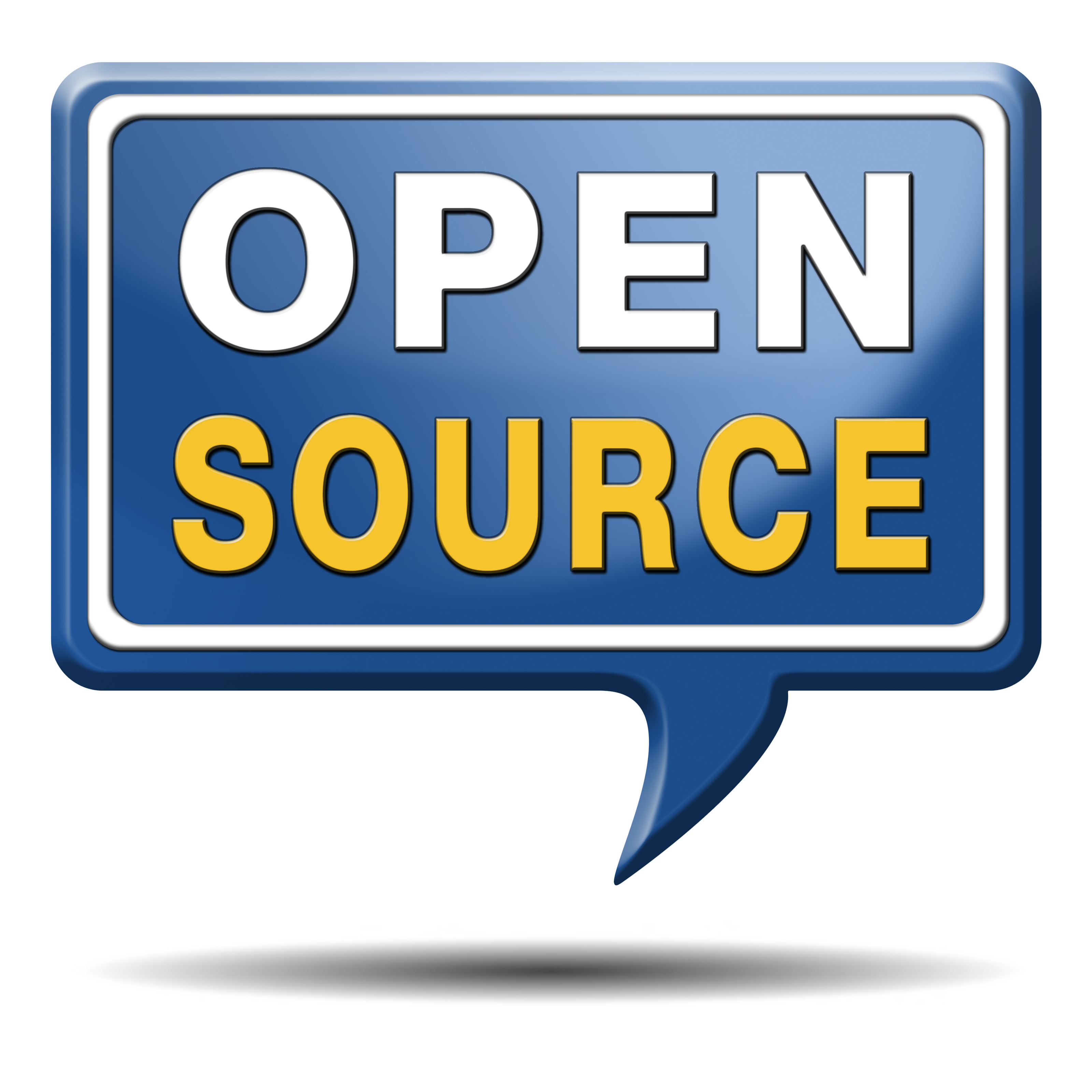 Does a free model hurt the industry digital signage blog Open source graphics software